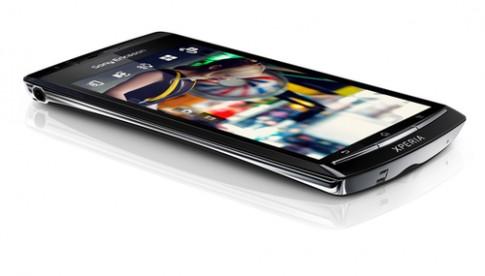 20 smartphone tốt nhất thế giới tháng 10/2012