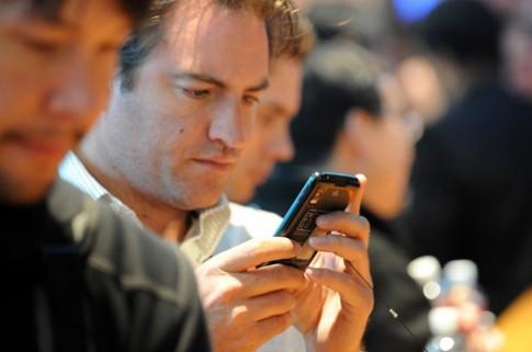 2010, Motorola đã 'sống lại'