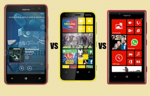 3 điều không thể bỏ qua khi mua Nokia Lumia 625