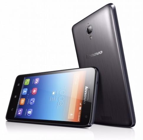 3 smartphone Lenovo dòng S pin tốt, thiết kế mỏng