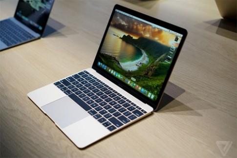4 đối thủ siêu mỏng nhẹ của MacBook 12 inch