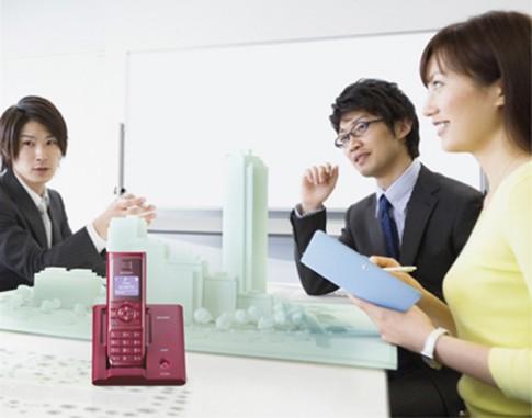 4 ưu điểm từ điện thoại không dây Sharp