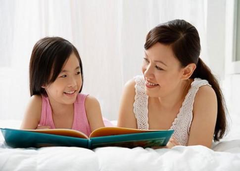 5 cách khơi dậy niềm yêu thích đọc sách ở trẻ