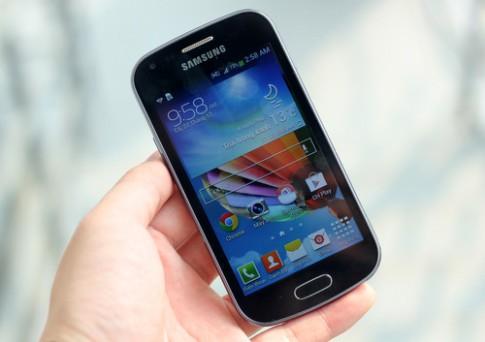 5 điện thoại Android giá thấp cho sinh viên
