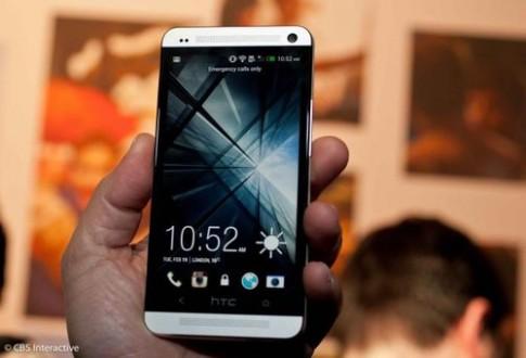 5 điện thoại Full HD 'siêu mịn' ở Việt Nam