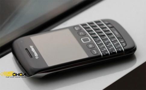 5 điện thoại QWERTY lý tưởng