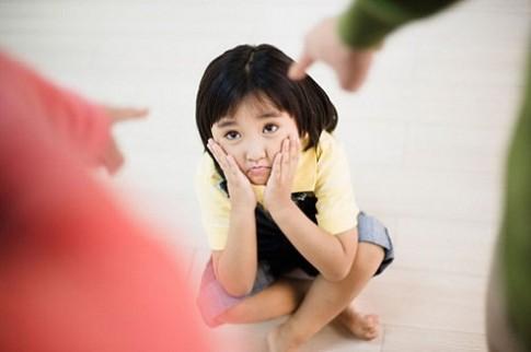 5 điều cha mẹ cần lưu ý khi phạt trẻ