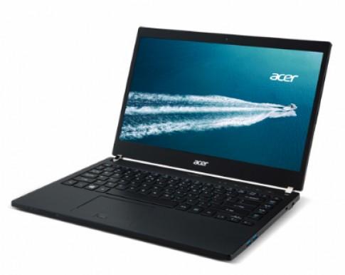 5 laptop cao cấp của Acer