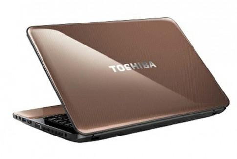 5 laptop chip Ivy Bridge mới bán ở VN