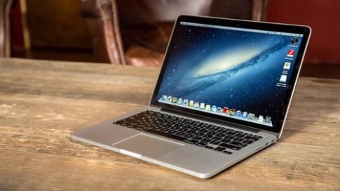 5 laptop có thiết kế ấn tượng nhất năm 2012