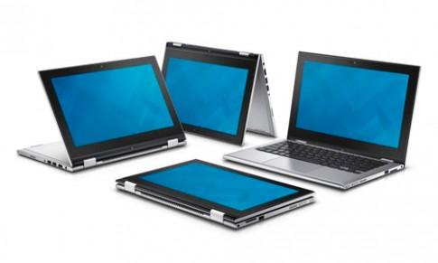 5 laptop nổi bật bán tháng 8/2014