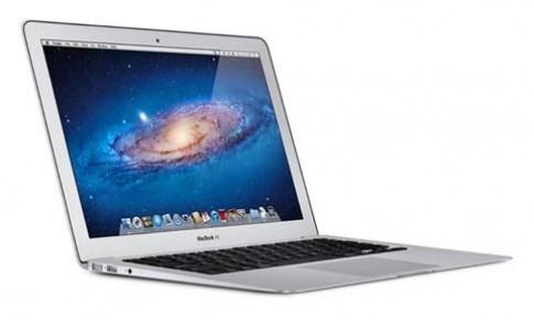 5 laptop siêu di động cạnh tranh ultrabook