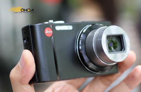 5 máy ảnh compact cao cấp nhất năm