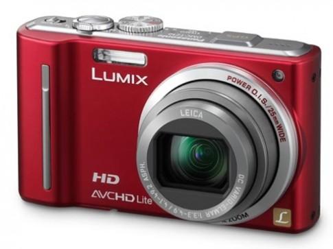 5 máy ảnh compact siêu zoom tốt nhất