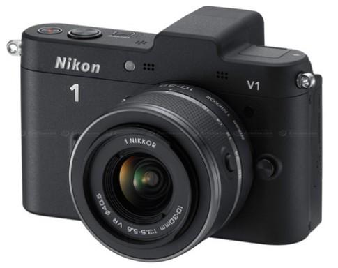5 máy ảnh mirrorless 'hot' tại VN