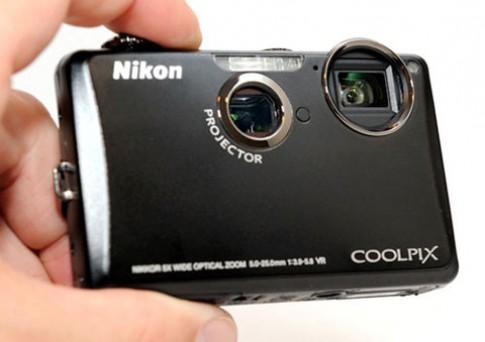 5 máy ảnh với tính năng 'độc'