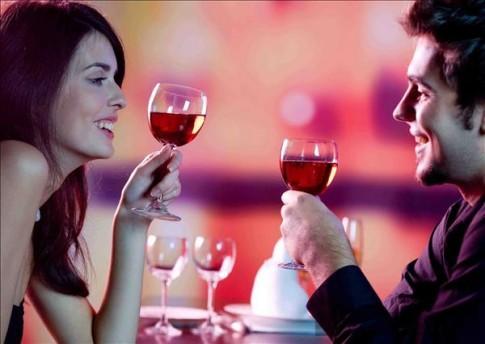 5 sai lầm nam giới cần tránh trong buổi hẹn hò đầu tiên
