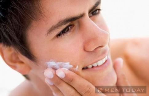 """5 sản phẩm chăm sóc da các chàng có thể """"mượn"""" bạn gái"""