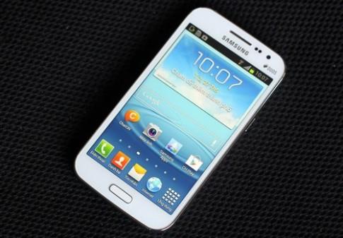 5 smartphone Android cấu hình mạnh giá thấp
