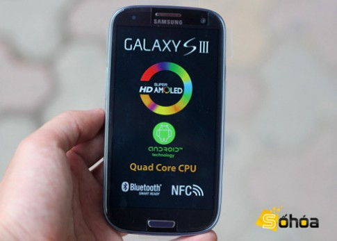 5 smartphone Android đáng tiền nhất