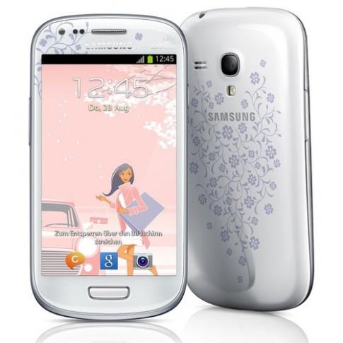5 smartphone Android thiết kế riêng cho phái đẹp