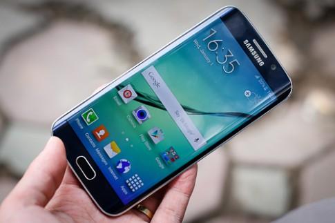 5 smartphone cao cấp giảm giá cả triệu đồng