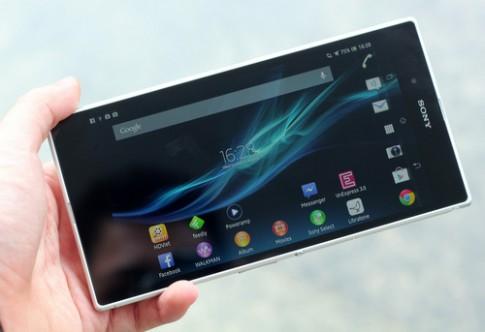 5 smartphone cao cấp hàng xách tay rớt giá mạnh