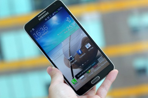 5 smartphone cấu hình đỉnh nhất 2013
