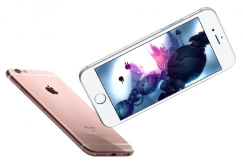 5 smartphone chơi game tốt nhất nửa cuối năm 2015