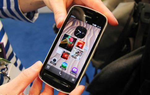 5 smartphone đáng chú ý nhất MWC 2012