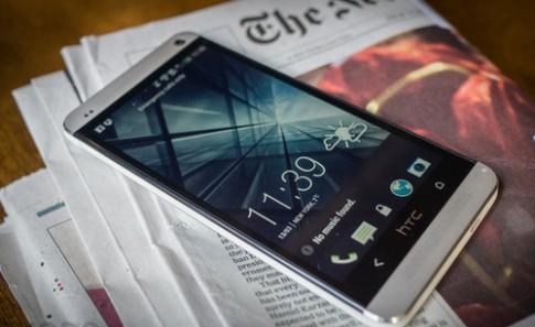 5 smartphone dáng đẹp giá tốt