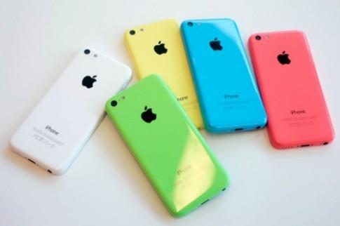 5 smartphone giá rẻ nổi bật nửa đầu 2015