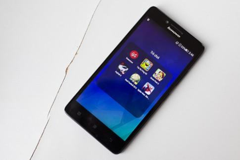 5 smartphone giải trí tốt có giá chưa đến 3 triệu đồng