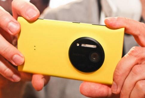 5 smartphone sở hữu camera 'khủng' vừa ra mắt