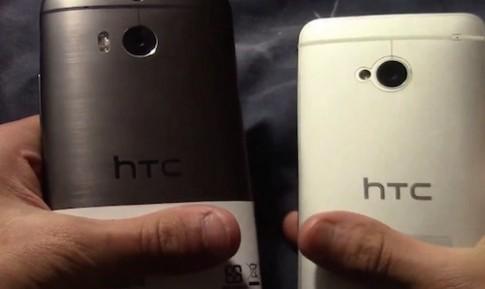 5 tính năng mới có thể xuất hiện trên HTC One 2014
