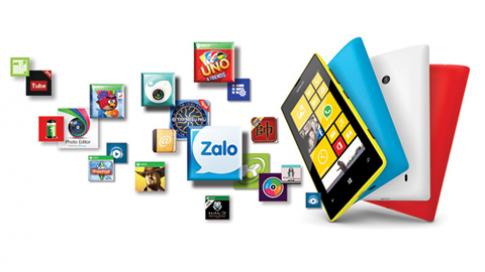 50 ứng dụng miễn phí cho Nokia Lumia 520