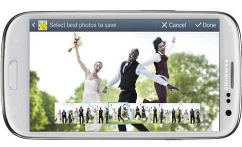 500 Galaxy S III được bán ngày mai