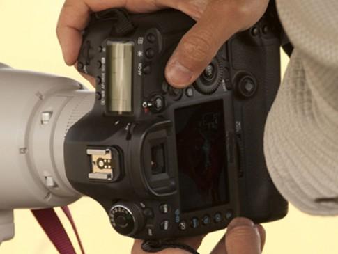 5D Mark III/ 5D X có thể mang cảm biến 22 Megapixel