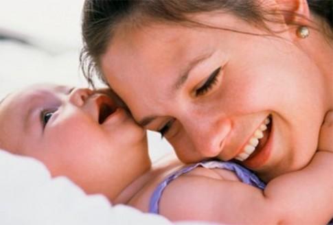 6 điều mẹ nào cũng cần biết để chăm con