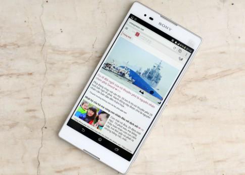 6 smartphone 2 SIM hiệu năng tốt