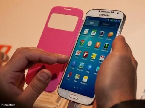 6 smartphone Full HD chuẩn bị về Việt Nam