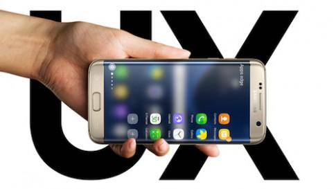 6 tính năng chỉ có trên Samsung Galaxy S7 edge