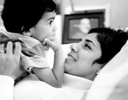 7 bước nâng cao sức đề kháng cho con bạn