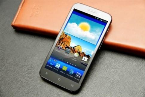 7 điểm thu hút nhất của smartphone Revo HD4