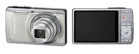 7 máy ảnh du lịch mới của Olympus