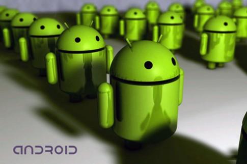 700.000 thiết bị Android được kích hoạt mỗi ngày