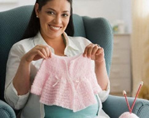 8 chuẩn bị cần thiết khi sắp sinh con