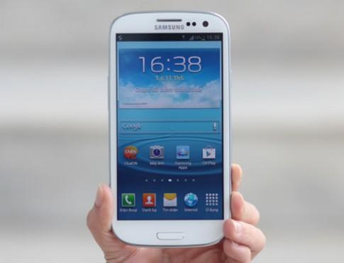 8 smartphone chuẩn bị bán tại VN