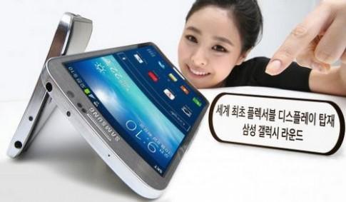 8 smartphone có thiết kế độc đáo của năm 2013