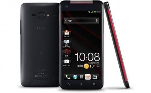 8 smartphone khủng có màn hình Full HD